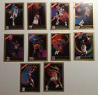 PROTOTYPE PROMO SET OF 10 DIFFERENT 1990 91 SKYBOX BASKETBALL CARDS+3 FREE CARDS
