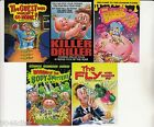 2015 Topps Garbage Pail Kids 30th Anniversary Trading Cards 9