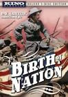 BIRTH OF A NATION THE FULL UNCUT DIRECTORS VERSION NEW DVD