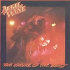 Nature of the Beast by April Wine (CD, Jul-1991, Capitol/EMI Records)