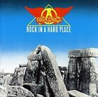 Rock in a Hard Place by Aerosmith (CD, Columbia (USA))