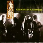 Kicked & Klawed by Cats in Boots (CD, Mar-2009, Rock Candy)