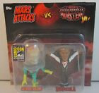 SDCC 2014 Presidental Monstrers & Mars Attacks Juniors 2-Pack Factoy Sealed!