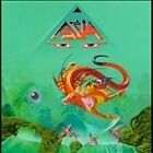 ASIA xxx  CD +1 BONUS TRACK ( BRAND NEW 2012 ORIGINAL LINE UP)