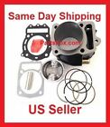 72mm Cylinder kits Piston Rings set GY6 250cc Engine Parts Moped Scooter Go kart