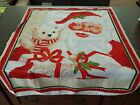 Jolly Old St. Nick Panel 35x42 Laurie Cook Quilting Treasures Santa Claus