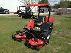 2011 Jacobsen AR 3 Rotary Deck Mower Tag 6786