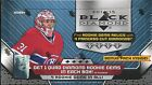 2014-15 UPPER DECK BLACK DIAMOND SEALED HOBBY HOCKEY BOX