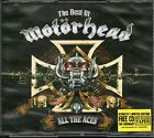 * MOTORHEAD - ALL THE ACES - BEST OF (2 CD SET)