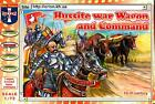 Orion Models 1/72 HUSSITE WAR WAGON AND COMMAND Figure Set