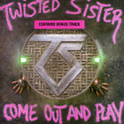 TWISTED SISTER - COME OUT & PLAY NEW CD