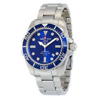Certina DS Action Diver Stainless Steel Mens Watch C013.407.11.041.00