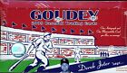 12 BOX HOBBY CASE 2008 UPPER DECK GOUDEY BASEBALL