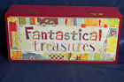 Wonderfully Quirky Life Fantastical Treasure Box by Lori Siebert/Davis