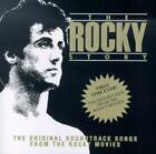 Various  The Rocky Story The Original Soundtrack Songs From The Rocky Movies