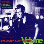 Various  Pump Up The Volume MUSIC FROM THE ORIGINAL MOTION PICTURE SOUNDTRACK