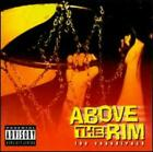 Various Artists : Above the Rim: The Soundtrack CD