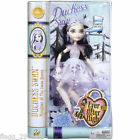 *Ever After High* DUCHESS SWAN DOLL SET- Fairest on Ice Series!!