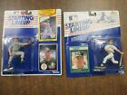 Starting Lineup Kenner 1989, 1990 NIB Mark McGwire Figure MLB 082615ame4