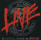 Almighty, the : Blood Fire and Live CD Highly Rated eBay Seller, Great Prices