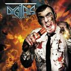 Dynamite - Dygitals New & Sealed Compact Disc Free Shipping