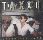 Chequered Past - Taxxi Compact Disc