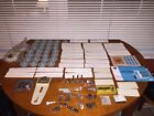 Huge Accessory lot Sears Kenmore Sewing Machine Monogramer Pattern Cams +++ (B1)