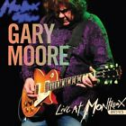 GARY MOORE**2010: LIVE AT MONTREUX**CD