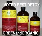 100%ORGANIC Black Seed DETOX Bitters HERBAL DIETARY SUPPLEMENT Vegan ALL NATURAL