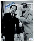 Sherman Hemsley Signed Jeffersons Autographed 8x10 B W Photo PSA DNA #W35787