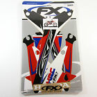 Factory Effex EVO 13 Graphics Honda CRF 450 CR450F CRF450 R 05 06 07 08 NEW