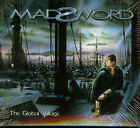 Madsword The Global Village digipack CD new