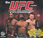 2009 Topps UFC Round 2 Review 6