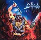 SODOM - CODE RED NEW CD