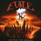 Evile : Enter the Grave CD (2007) Value Guaranteed from eBay's biggest seller!