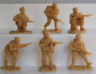 18 American Modern Armies In Plastic soldiers army men # 5578