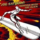 Satriani, Joe : Surfing With the Alien CD