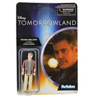 Funko Super 7 - Disney Tomorrowland ReAction Figure - FRANK WALKER - New