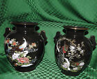 VASES TWO JAPANESE 8