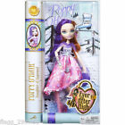 *Ever After High* POPPY O'HAIR DOLL SET- Fairest on Ice Series!!