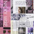 Nicky Wire : I Killed the Zeitgeist CD (2006) Expertly Refurbished Product