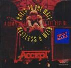 ACCEPT - RESTLESS AND WILD/BALLS TO THE WALL NEW CD