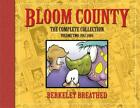 NEW Bloom County: The Complete Library Volume 2 by Berkeley Breathed Hardcover B
