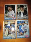 2015 Topps Baseball Retail Factory Set Rookie Variations Gallery 25