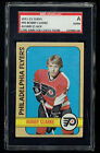 Bobby Clarke #90 signed autograph auto 1972-73 Topps Hockey Card SGC Authentic