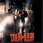 THE ALARM - ABSOLUTE REALITY NEW CD