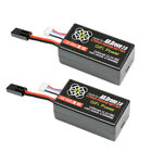 Refuelergy 2x Battery For PARROT ARDRONE 20  10 Quadricopter