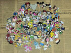 New 20 Pcs Mixed Cartoon Disney DIY Metal Charms Jewelry Making pendants Gifts