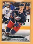 2011-12 Upper Deck Ryan Johansen Rookie #465 Columbus Blue Jackets RC