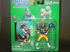 NFL '98 STARTING LINEUP St. Louis Rams Orlando Pace, NEW